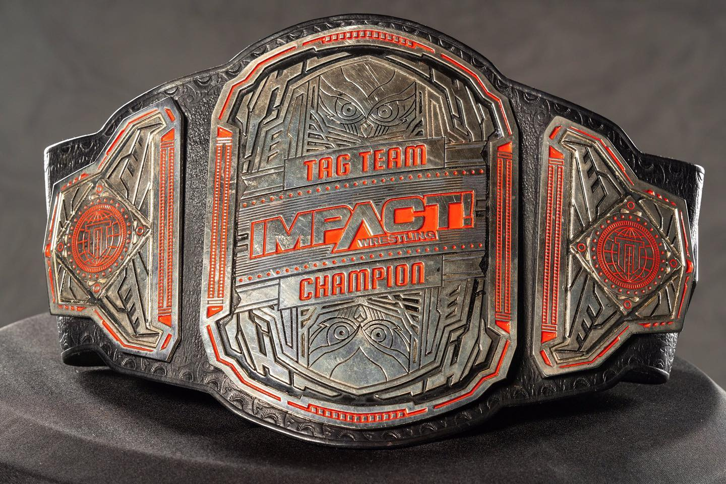 Impact Tag Team Champion