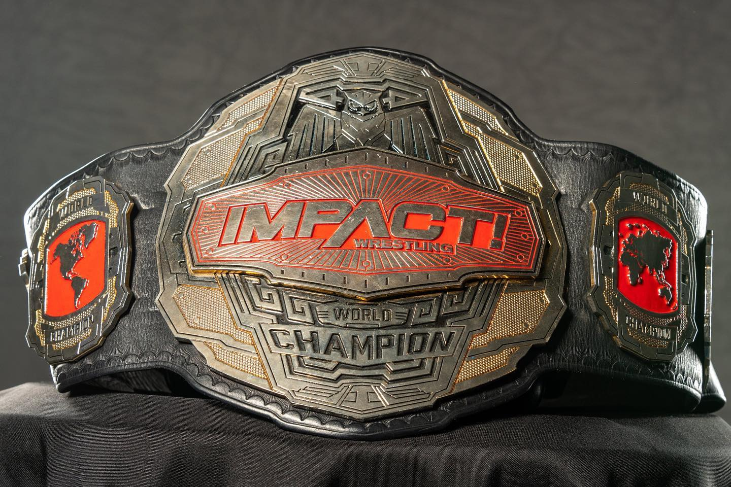 Impact World Champion