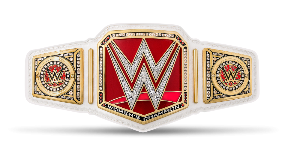 Raw Women's Champion