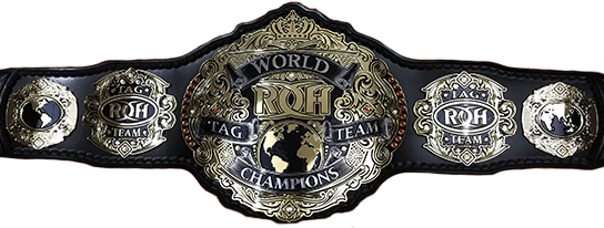 ROH Tag Team Champion