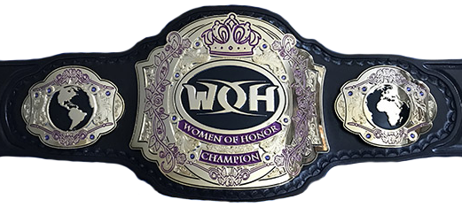 ROH Women's World Champion