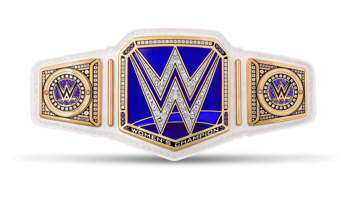 SD Women's Champion